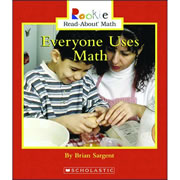 Everyone Uses Math - Paperback