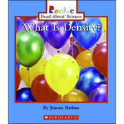 What Is Density - Paperback