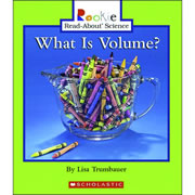 What Is Volume - Paperback