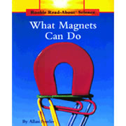 What Magnets Can Do - Paperback