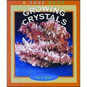 Growing Crystals - Paperback
