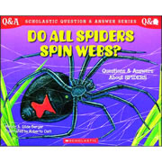 Do All Spiders Spin Webs - Paperback