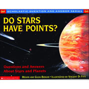 Do Stars Have Points - Paperback