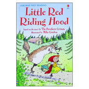 Little Red Riding Hood - Hardback