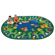 Garden Of Eden Carpets