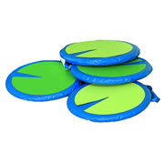 Lily Pads Sit-Upons (Set of 4)