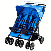 Duo-SS™ Side-by-Side Stroller