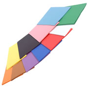 Smart Stack Construction Paper