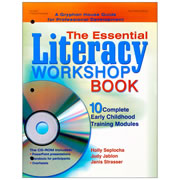 Essential Literacy Workshop Book