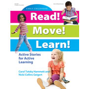 Read! Move! Learn!
