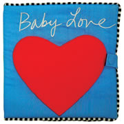 Baby Love (Cloth Book)