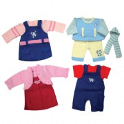 "16"" - 19"" Knitwear Doll Clothes"