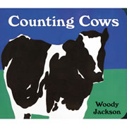 Counting Cows Board Book