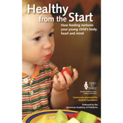 Healthy From the Start English Edition (set of 20)