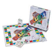 Bible Blurt! Board Game
