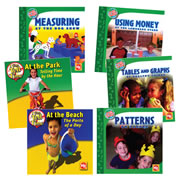 Exploring Time and More Book Set