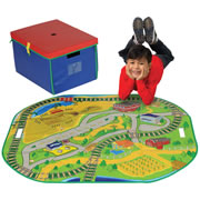 Carry & Go Play Mat