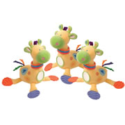 Asthma Friendly Giraffe Set