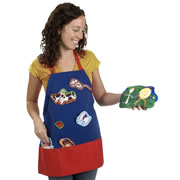 Storytime Apron