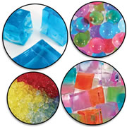 Shapes and Colors Discovery Set