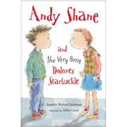 Andy Shane and the Very Bossy Dolores Starbuckle - Paperback