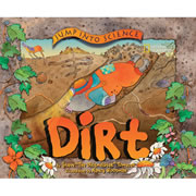 Jump Into Science: Dirt - Paperback