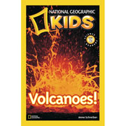National Geographic Readers - Volcanoes