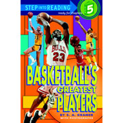 Basketball's Greatest Players - Hardback