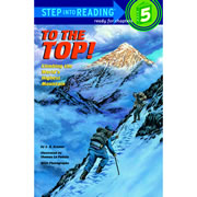 To the Top - Paperback
