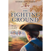 The Fighting Ground - Paperback