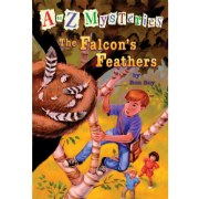 The Falcon's Feathers - Paperback