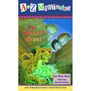 The Jaguar's Jewel - Paperback