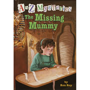 The Missing Mummy - Paperback