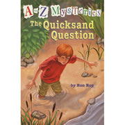 The Quicksand Question - Paperback