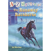 The Runaway Racehorse - Paperback