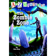 The Zombie Zone - Paperback