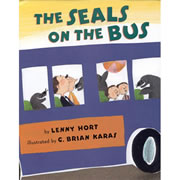 The Seals on the Bus - Big Book