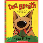 Dog Breath - Paperback