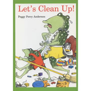 Let's Clean Up! - Paperback