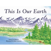 This is Our Earth - Paperback