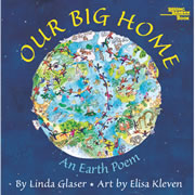Our Big Home - Paperback