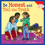 Be Honest and Tell the Truth - Paperback