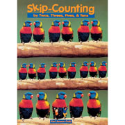 Skip-Counting Big Book