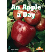 An Apple a Day Big Book