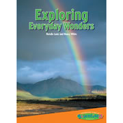 Exploring Everyday Wonders Big Book