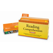 Reading Comprehension Cards, Grade 5