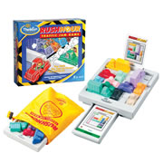 Thinkfun® Rush Hour® Game