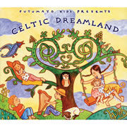 Celtic Dreamland CD