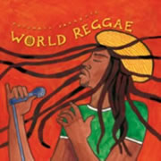 World Reggae CD