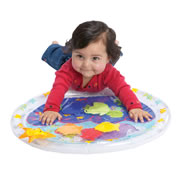 Fill & Fun Water Mat